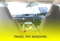 Travel Pati Bandung