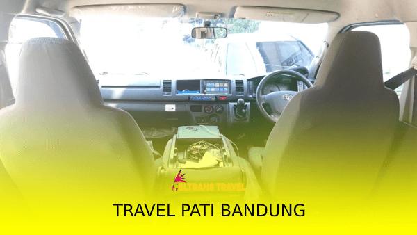 Travel-Pati-Bandung Travel Pati Bandung Sistem Antar Jemput