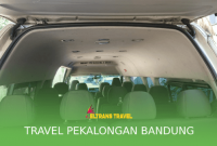 Travel Pekalongan Bandung