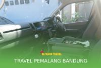 Travel Pemalang Bandung
