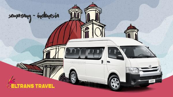 Travel-Semarang-Bandung Travel Semarang Bandung Order Online