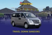 Travel Demak Bandung